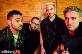 <b>Walk the Moon</b> Return From the Brink With 'Epic' New Sound ...