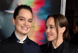 Emma portner and ellen page attend the premiere of flatliners on sept. Utudhvwnjun3cm
