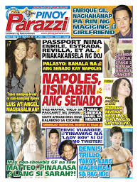 Pinoy Parazzi Vol 6 Issue 133 October 25 27 2013