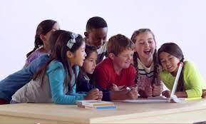Сочинение Мой класс помогаем ребенку Сочинение