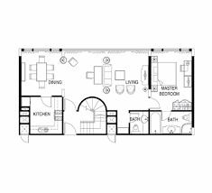 3 Bedroom Superior Suite  Level 1 Floor Plan Click To Enlarge · 3 Bedroom  ...
