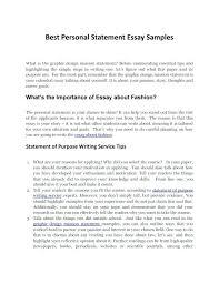 Printable Sample Job Applications Graphic Design Personal Statement Example Personal Statement Essay