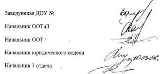 Отчет по практике Работа психолога в Детском саду № Детская  Должностная инструкция разработана в соответствии со стандартом Предприятия ТП 406 102 2004