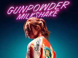Gunpowder Milkshake Filming Locations ...