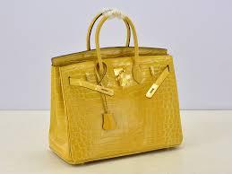 hermes birkin 35. tas hermes birkin 35 croco shiny sale kuning