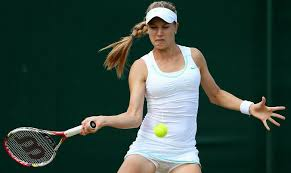 Photos appeared woman russian tennis