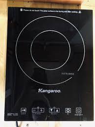 Bếp từ kangaroo - Sửa chữa điện tử, thiết bị điện, gia dụng, nhà bếp, điều  hòa, tủ lạnh, âm thanh, thiết bị số