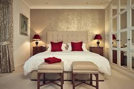 Red Bedroom Bench Red Bedroom Bench Artenzo