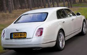 bentley mulsanne white. bentley mulsanne white 2