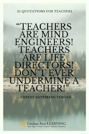 25 Best Quotes About Teaching First Year Teacher Tips Best