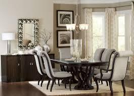 dining room sets. Savion Espresso Natural Tone Extendable Dining Room Set Sets