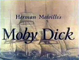 ray bradbury week moby dick
