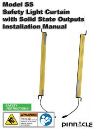 installation manuals pinnacle systems inc