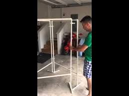 How To Make A Pvc Pocket Chart Stand Diy 3 Sided Pocket Chart Stand