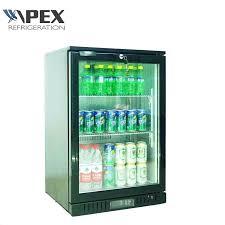 hotel mini fridge beverage cooler counter top with glass door countertop small beverage fridge countertop