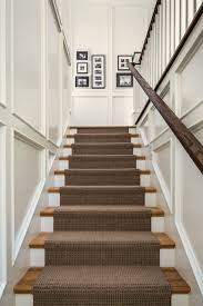 traditional staircase traditional staircase hard flooring upstairs and downstairs