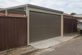 home carports with roller doors panelift doors gallery
