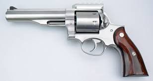 ruger 8 shot icore open revolver