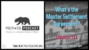 Master Settlement Agreement What's the Master Settlement Agreement YouTube 1