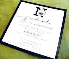 Create A Graduation Invitation Create Graduation Invitations Online Free Gardensbymary Co