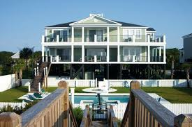 myrtle beach vacation home