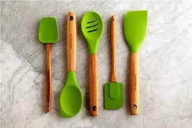 Colorful Kitchen Utensils Best Kitchen Utensils and Their