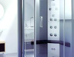 32x32 shower stall stunning noticeable commendable with door one piece image corner kit