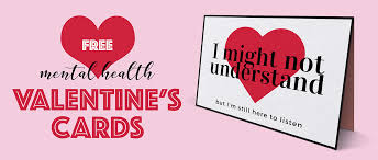 4 Free Printable Valentines Cards To Show You Care About