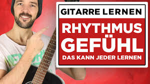 Kann jeder gitarre lernen