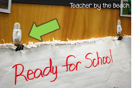 Hanging Your Anchor Charts For The Year Owl Ways Be Inspired
