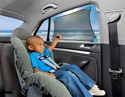 window shades for cars for baby.  For BRICA StretchtoFit Sun Shade Product Shot To Window Shades For Cars Baby S