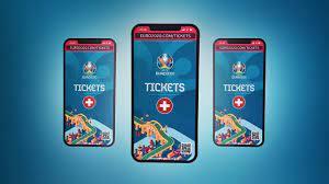 Schweizerischer Fussballverband - Ticketing
