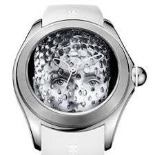 swiss manufacturer of luxury watches corum corum bubble 42 juiliette jourdain
