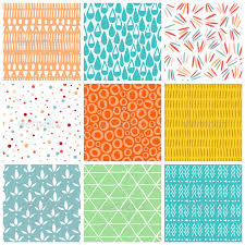 Doodle Patterns Delectable Abstract Doodle Patterns By Stolenpencil GraphicRiver
