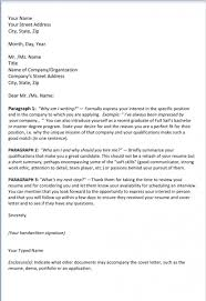 Should I Include A Cover Letter | Project Scope Template Throughout ...