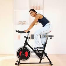 stationary bikes are versatile fitness machines
