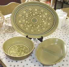 Franciscan Dinnerware Patterns