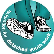 Image result for detached youth work