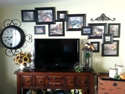 living room decorating ideas with big screen tv tv media stand images homes livi on fireplace