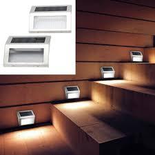 interior step lighting. Solar Step/Wall/Fence Lights Interior Step Lighting O