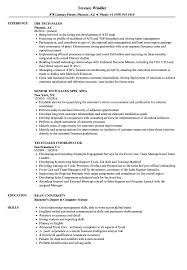Technical Sales Resume Examples Tech Sales Resume Samples Velvet Jobs