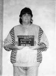 Kathy Gonzalez.jpg | Presumed Guilty | journalstar.com