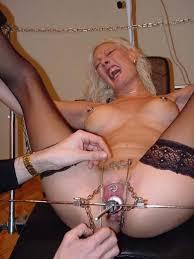 Hardcore torture porn video