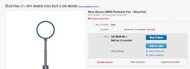 fan on sale. dyson am08 pedestal fan-sale-01 fan on sale