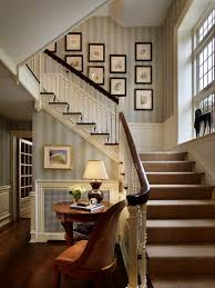 Tunbridge Residence traditional-staircase