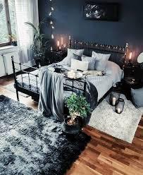 stunning blue bedroom decor ideas