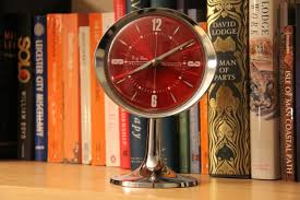 this is a westclox big ben repeater in a nice vibrant red