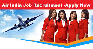 Image result for Air India Limited recruitment