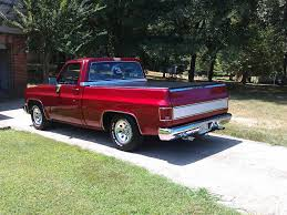 New from Alabama - GM Square Body - 1973 - 1987 GM Truck Forum ...