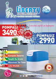 Liberti Su Arıtma Sistemleri